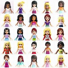 lego friends characters quiz by alijoy