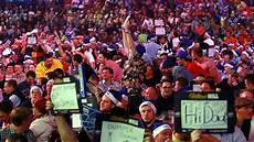 dart wm im ally pally 171 stand up if you the darts