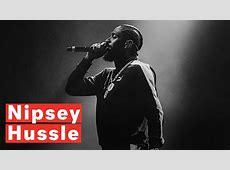 nipsey hussle death videos