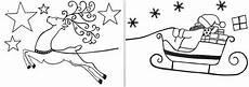 fensterbilder f 252 r weihnachten mit kostenlosen vorlagen