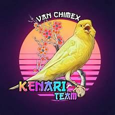 Gambar Lovebird Kartun Robot Bird Indah