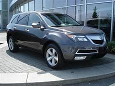 2011 acura mdx technology package outside victoria victoria