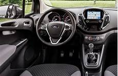 ford tourneo courier innenraum ford tourneo connect courier 2018 preise
