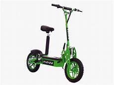 electric scooter e flux vision 36v