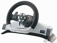 xbox 360 wireless steering wheel review ign