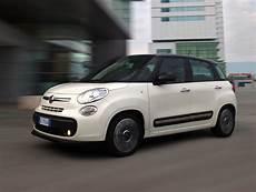 Fiat Modelle Autohaus Roll