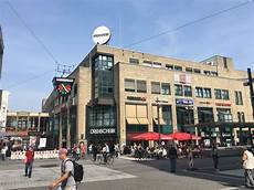 Kintyre Lets Additional Space In Bochum Shopping Centre