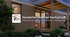 Massiv Fertighaus Hersteller - hersteller mobiles fertighaus 7 wunderhaus