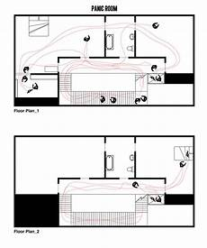 bree van de k house floor plan interiors the monthly zine mapping film s fascinating