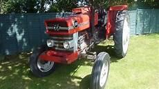massey ferguson 158 new tractor 1966 massey ferguson 158