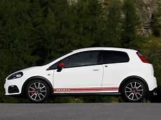 Fiat Grande Punto Abarth Specs Photos 2007 2008 2009