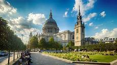St Paul S Cathedral Sightseeing Visitlondon