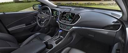 2018 Chevy Volt Interior Colors  GM Authority