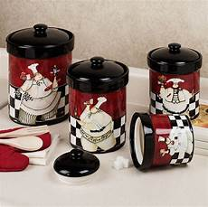 cheap kitchen canister sets chef decor hobby lobby decoration for home