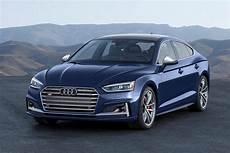 2019 audi s5 sportback review 2019 audi s5 sportback review trims specs and price