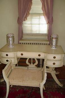 Sale Shabby Chic Vanity Stool Sold The Barn