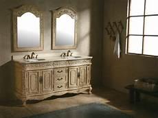 meuble salle de bain style ancien le meuble salle de bain 224 vasque convient 224 une