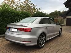 Audi A3 E Gebraucht - verkauft audi a3 limo 2 0 tdi 2x s gebraucht 2013