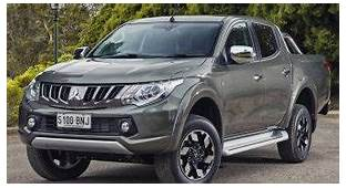 2017 Mitsubishi Triton Exceed Review  CarAdvice