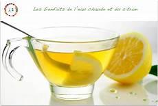l ée la plus chaude de tous les temps les bienfaits de l eau chaude et du citron synergie