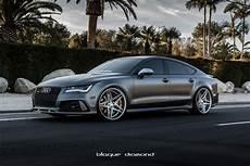 Audi A7 Tuning 1 Tuning Samochody Sportowe I Samochody