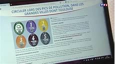 Achat En Ligne De Vignette Anti Pollution Attention Aux