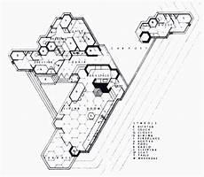 frank lloyd wright usonian house plans for sale bazett house hexagonal plan with images frank lloyd