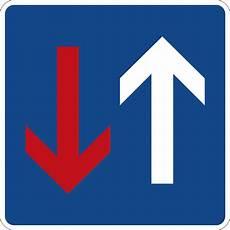 Special Regulation Sign