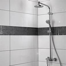 Fa 239 Ence Mur Blanc Brillant Relief L 25 X L 75 Cm Leroy
