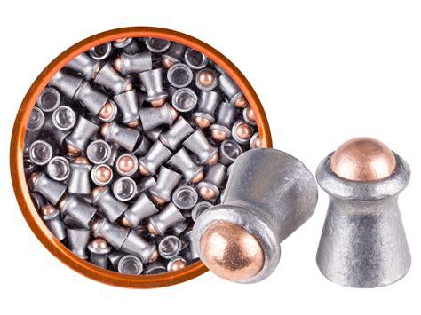 177 Pellet Ballistics