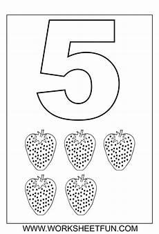 number coloring darzelio mokymui pinterest worksheets numbers and coloring worksheets