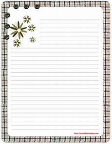 s day free printable stationery 20604 free printable stationery let the handwritten letter live on on stationery free