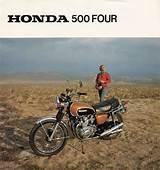 Pin By Axel Brans On Kawasaki  Vintage Honda Motorcycles