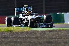 Formel 1 Grand Prix Japan 2013 Qualifying Ergebnis