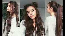 3 concert hairstyles viviannnv youtube