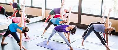 Pilates And Yoga For Muscle Building  Consumer Reports