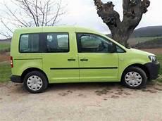 Vw Caddy 1 6 Benzin Lpg 72000 Km Wie Neu Neue