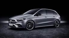 Mercedes B Klasse 2018 Is Nieuw En Officieel Topgear