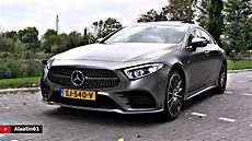 The New Mercedes Cls 450 Amg 2019 Best Luxury Coupe
