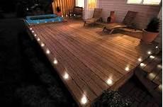 indirekte beleuchtung terrasse garten dise 241 os de