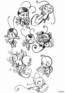 Miraculous Malvorlagen Free 51 Ladybug Miraculous Coloring Pages Image Ideas Azspring