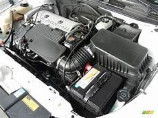 1998 Chevy Malibu Engine