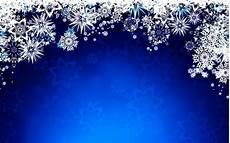 Snowflake Background Hd Free