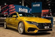 Vw Arteon R - h r 2019 volkswagen arteon r line h r special springs lp