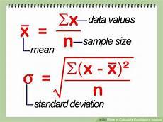 sle size calculator confidence level confidence sle size calculator confidence level
