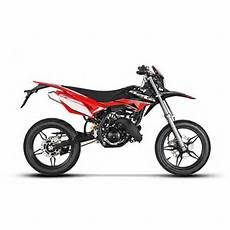 Beta Rr Motard 50 Cc