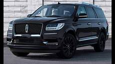 2020 lincoln navigator the most awarded luxury suv in