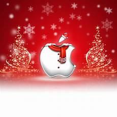 very cool apple christmas wallpaper apple christmas pinterest