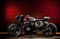 honda cb seven fifty spitfire 99garage cafe racers