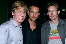 Paul Walker S Family To Bring His Character Back To